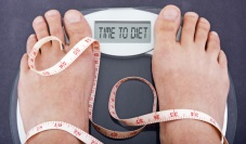Gout and weight loss